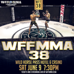 World Fighting Federation 38 - RESULTS